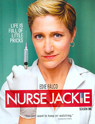 NURSE JACKIE:SEASON 1 BY NURSE JACKIE (Blu-Ray)